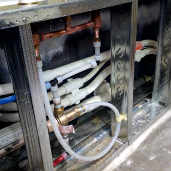 Repiping & Service Lines
